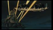 Air Destroyer Goliath - Tedis - 2