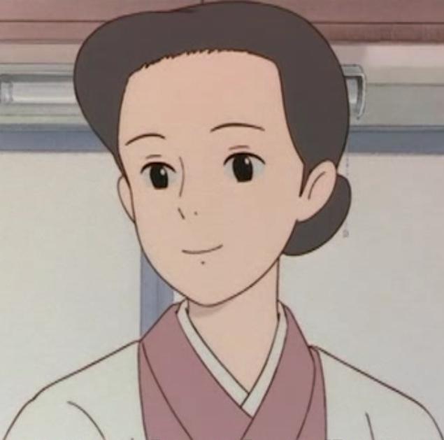 Mrs. Okajima
