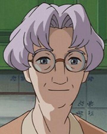 Charlotte Ghibli Wiki Fandom