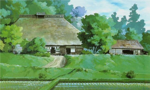 Kanta's House