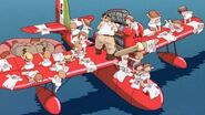 Porco Rosso - Kids on airplane