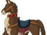 Arren's Horse