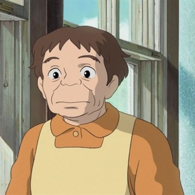 Haru (The Secret World of Arrietty)
