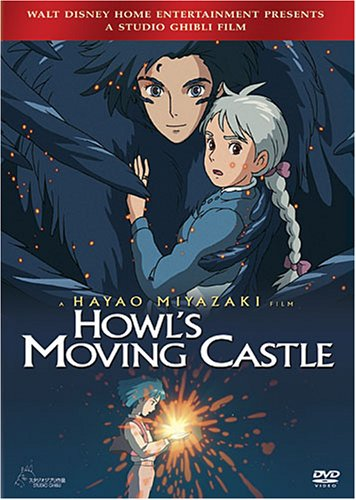 Howl's Moving Castle/Release