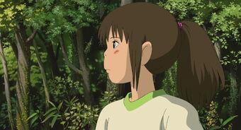 Chihiro Ogino Ghibli Wiki Fandom