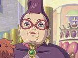 Madam Mumblechook