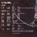 Spirited Away Soundtrack Booklet p. 11