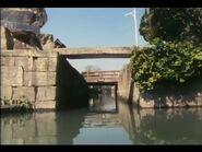 Yanagawa's canals (Miyazaki)