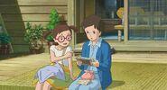 Marnie and Sayaka