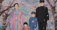 The Yokokawa family