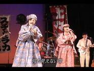 上々颱風「いつでも誰かが」~がんばろう日本!みんなの応援歌 ♪~