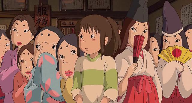 Yuna Ghibli Wiki Fandom