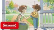 Ni no Kuni Wrath of the White Witch - Launch Trailer - Nintendo Switch