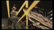 Air Destroyer Goliath - Tedis - 1