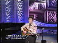時には昔の話を 加藤登紀子