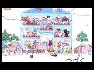 Ghibli - Nandarou & Sora Iro no Tane TV Spots