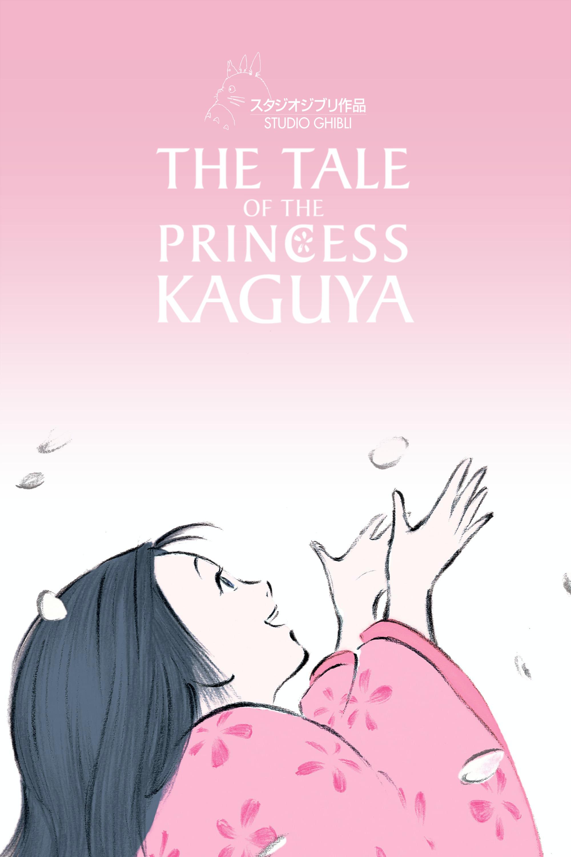 The Tale of the Princess Kaguya
