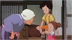Granny, mei and satsuki.jpeg