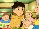 Toki (Ponyo)