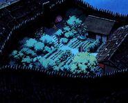 Mononoke - Garden