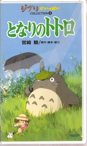 My Neighbor Totoro (video)