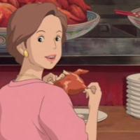 Yuko Ogino Ghibli Wiki Fandom