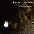 Spirited Away Suite Front