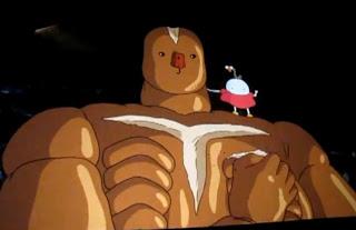Mr. Dough