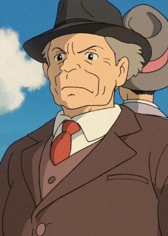 Hattori Ghibli Wiki Fandom