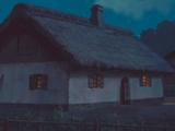 Zeniba's Cottage