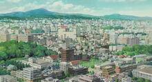 Arrietty Tokyo.jpg