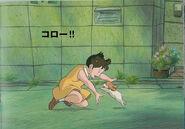 Sawako y Koro 4