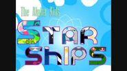 Alpha Starships 【Alpha Kids】-1