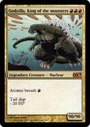 Createcard godzilla