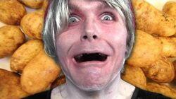 I Love Potatoes (Potato Song)