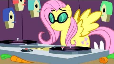 DJ FLYSHY - Flutter-Butterfly