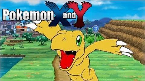 Pokémon X and Y - Episode 1!