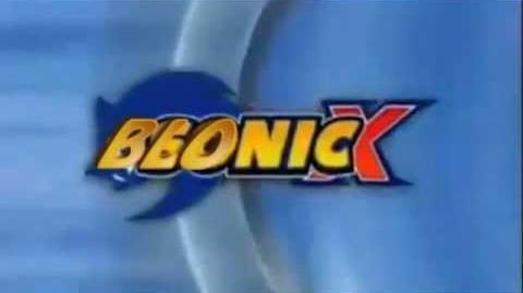 BLONIC X intro version 2