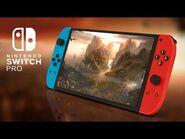Nintendo E3 2021 Predictions – Nintendo Switch Pro & Games!