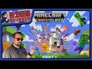 Minecraft Caves & Cliffs 1