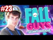 Let's Play Fall Guys – Live Stream -23 (Fall Guys Custom Games With Viewers)