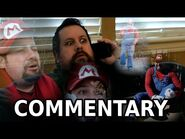 Poor Life of Rich - Live Stream Commentary -1
