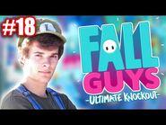 Let's Play Fall Guys – Live Stream -18 (Fall Guys Season 3)