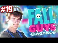 Let's Play Fall Guys – Live Stream -19 (Fall Guys Season 3)