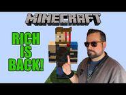 Elytra Battle! - Minecraft Highlights -1
