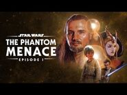 Star Wars Episode 1 - Commentary & Reaction