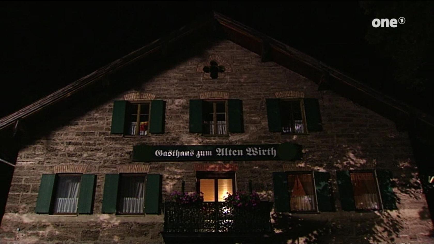 Gasthaus zum Alten Wirth