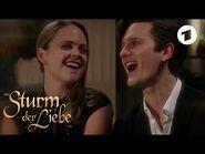 """Lucy und Joell singen """"Fly Me To The Moon"""" - Sturm der Liebe"""