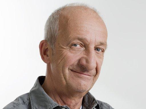 Alois Pachmeyer