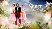 Sturm der Liebe - Vorspann Staffel 13 - Rebecca & William